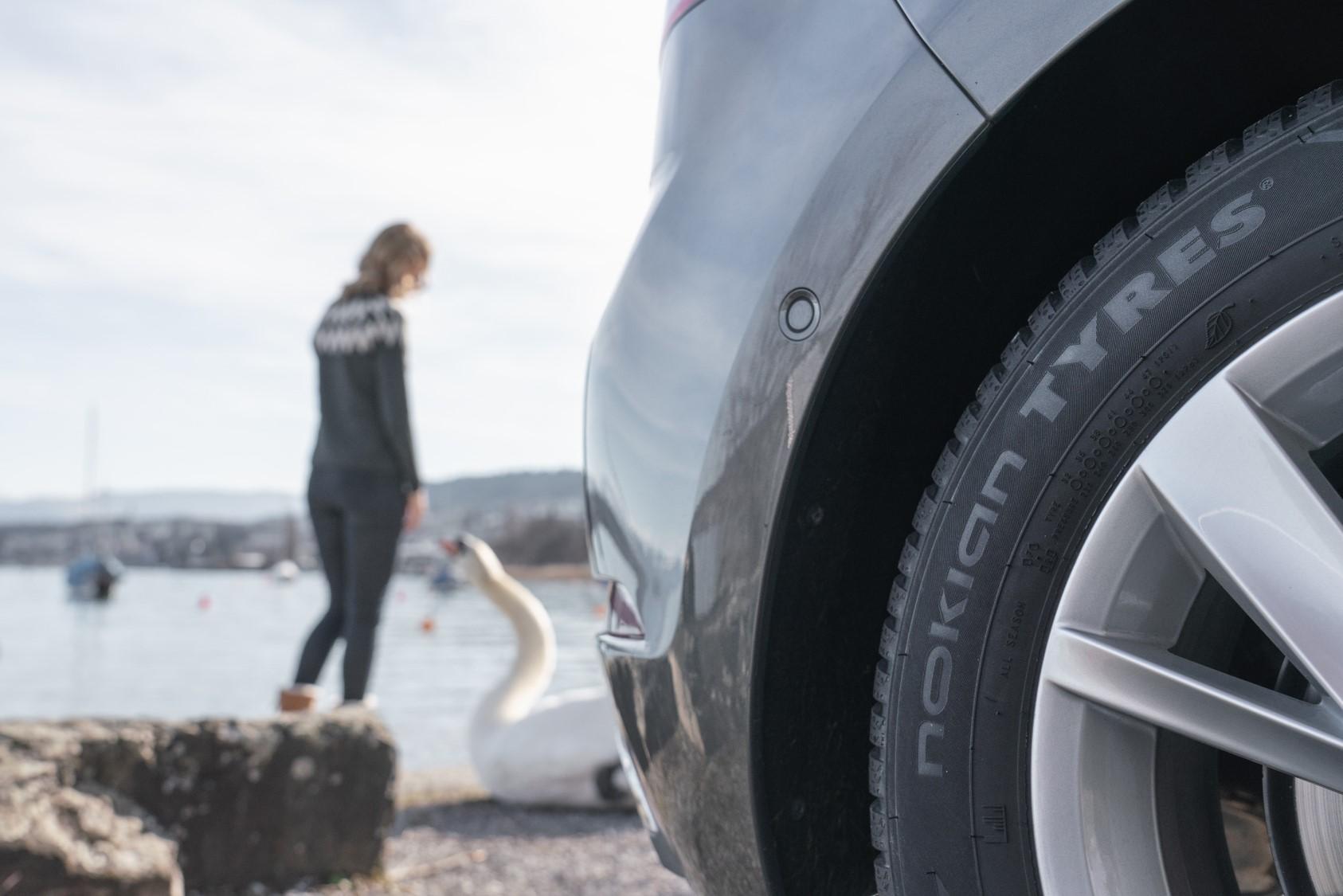 Noile anvelope Nokian Seasonproof și Nokian Seasonproof SUV oferă siguranță deplină pe tot parcursul anului - Articole anvelope iarna, vara, all season