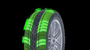 Anvelopele de iarnă premium Nokian Tyres excelează în orice condiții de drum - Articole anvelope iarna, vara, all season