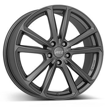 Janta aliaj AEZ Tioga graphite 7.50x17 5/108/40/70,1