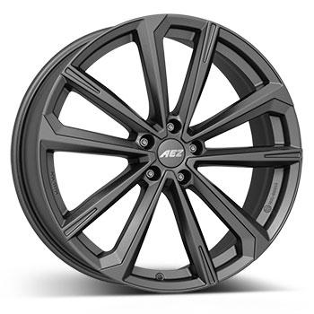 Janta aliaj AEZ Aruba graphite 8.50x19 5/112/35/70,1
