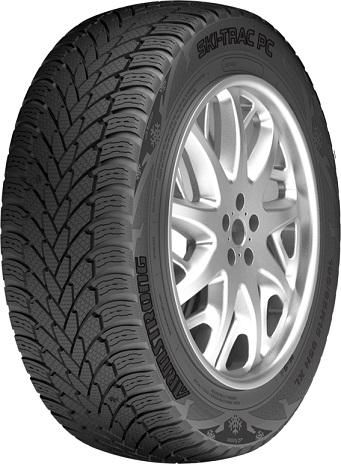 Anvelope IARNA ARMSTRONG SKI TRAC PC - 215/60 R16 99H XL