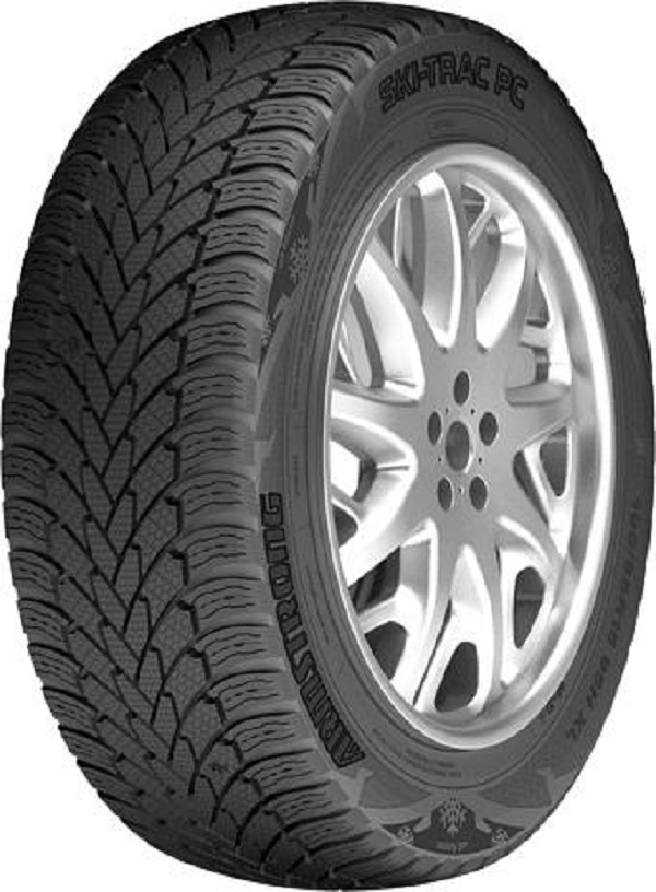 Anvelope IARNA ARMSTRONG SKI TRAC PC - 205/55 R16 91H