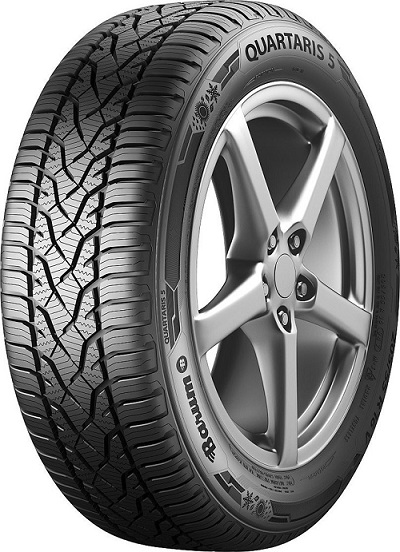 Anvelope ALL SEASON BARUM QUARTARIS 5 - 195/60 R15 88H