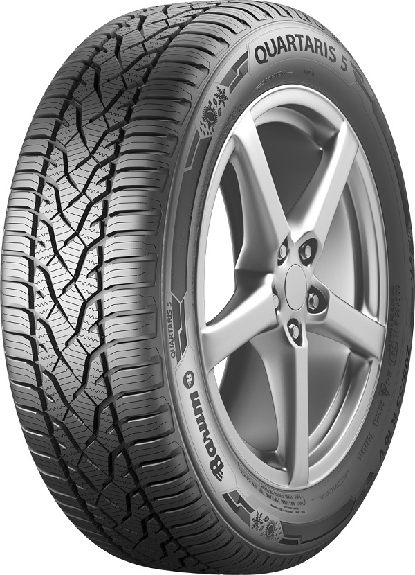 Anvelope ALL SEASON BARUM QUARTARIS 5 - 195/55 R16 87H