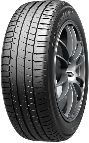 Anvelope VARA BF GOODRICH ADVANTAGE GO - 185/65 R15 92T XL