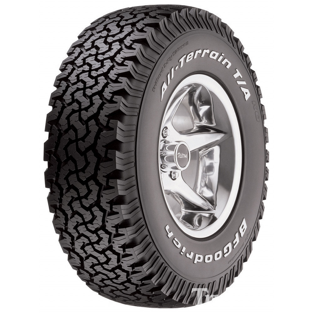 Anvelope ALL SEASONS BF GOODRICH ALL TERRAIN - 215/65 R16 103/100S