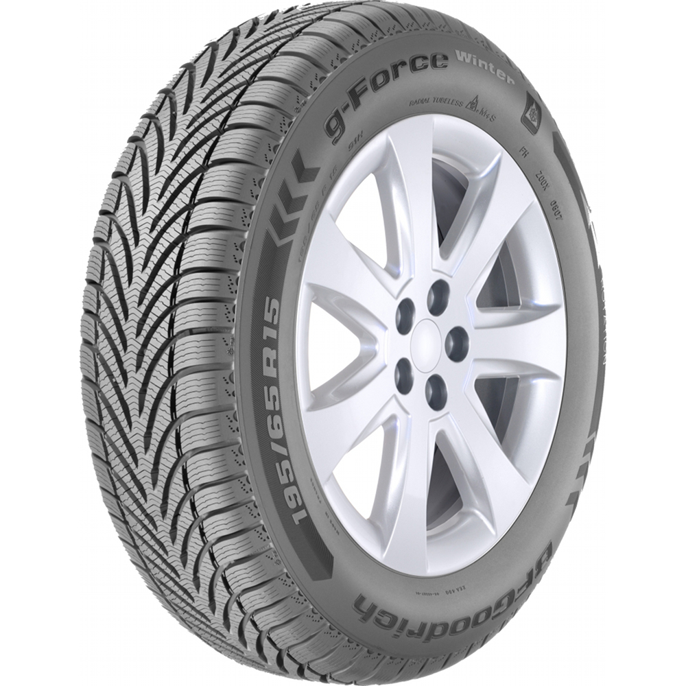 Anvelope IARNA BF GOODRICH G FORCE WINTER - 175/70 R14 84T