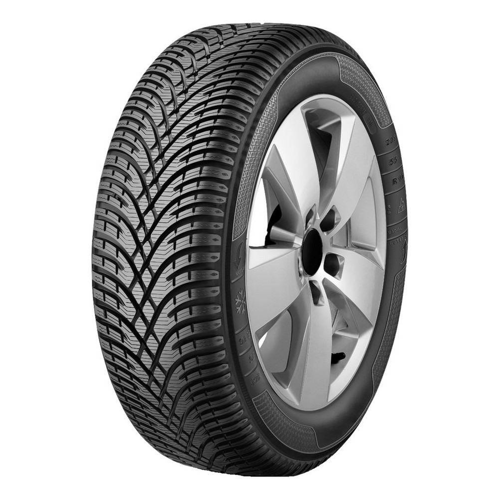 Anvelope IARNA BF GOODRICH G FORCE WINTER 2 - 185/60 R15 88T XL