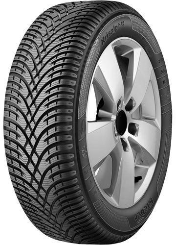 Anvelope ALL SEASONS BF GOODRICH G GRIP ALL SEASON 2 - 195/65 R15 91T