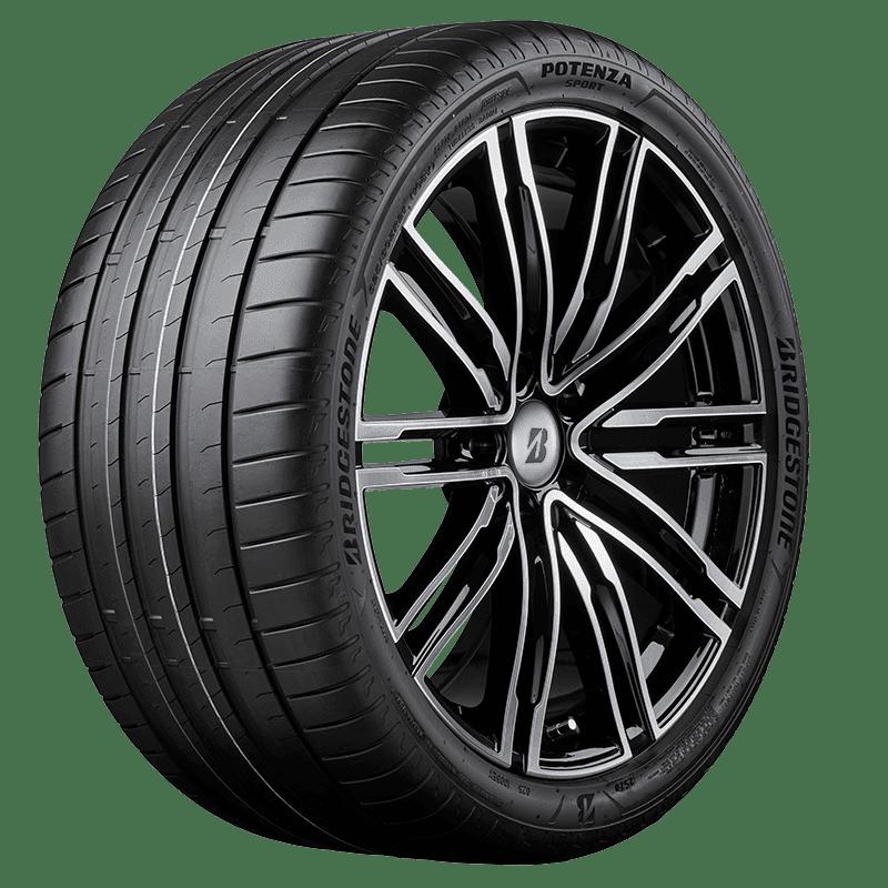 Anvelope Vara Bridgestone POTENZA SPORT