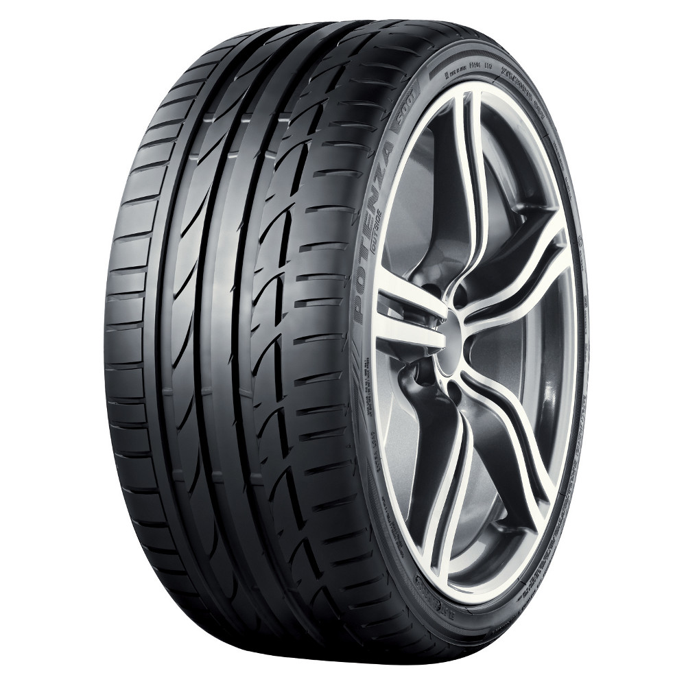 Anvelope VARA BRIDGESTONE S001 RUN FLAT - 245/40 R20 99Y XL ROF