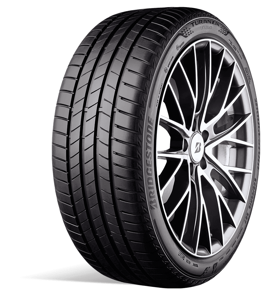 Anvelope Vara Bridgestone TURANZA T005 ROF