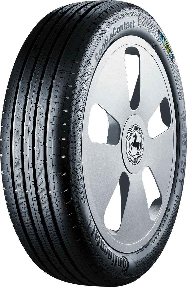 Anvelope VARA CONTINENTAL CONTI eCONTACT - 185/60 R15 84T