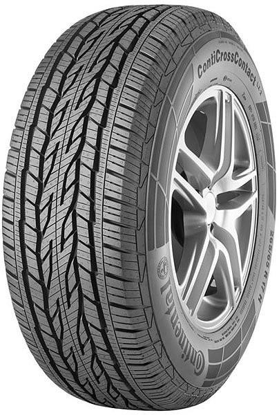 Anvelope ALL SEASON CONTINENTAL CROSS CONTACT LX2 - 215/65 R16 98H