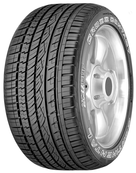 Anvelope VARA CONTINENTAL CROSS CONTACT UHP - 265/50 R20 111V XL