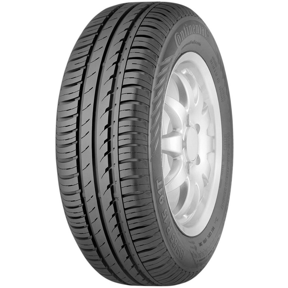 Anvelope VARA CONTINENTAL ECO CONTACT 3 - 155/70 R13 75T