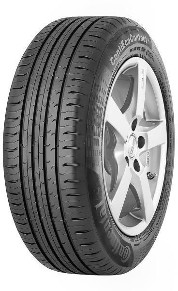 Anvelope VARA CONTINENTAL ECO CONTACT 6 RUN FLAT - 205/55 R16 91W  SSR