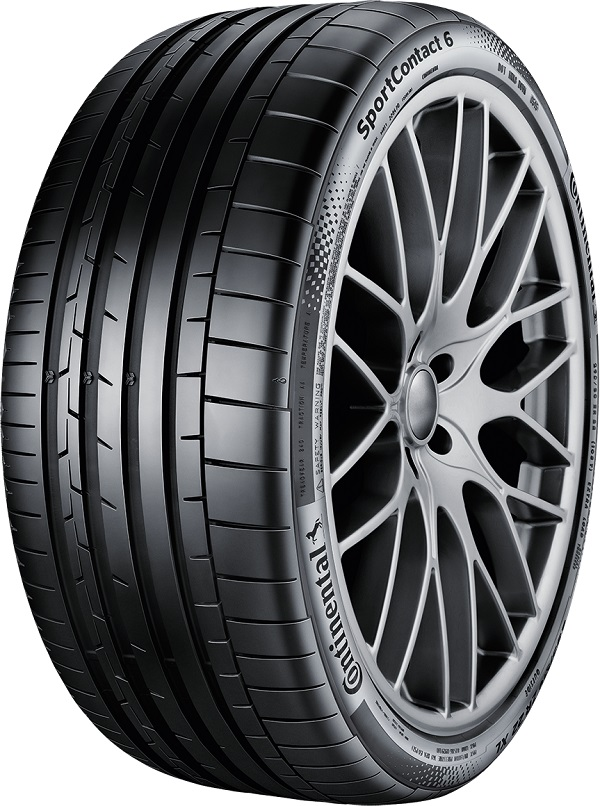 Anvelope VARA CONTINENTAL SPORT CONTACT 6 MO-S CONTISILENT - 315/40 R21 111Y