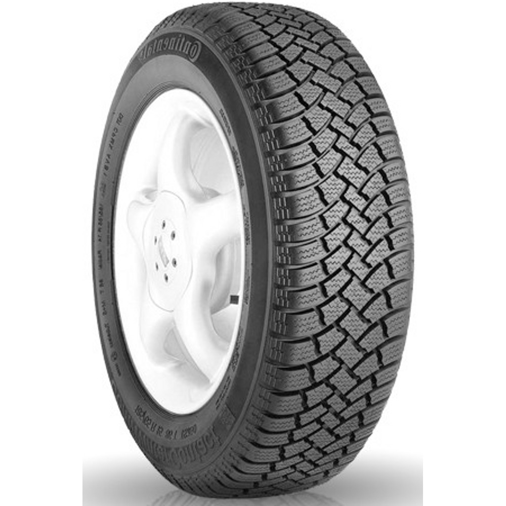 Anvelope IARNA CONTINENTAL WINTER CONTACT TS760 - 145/80 R14 76T