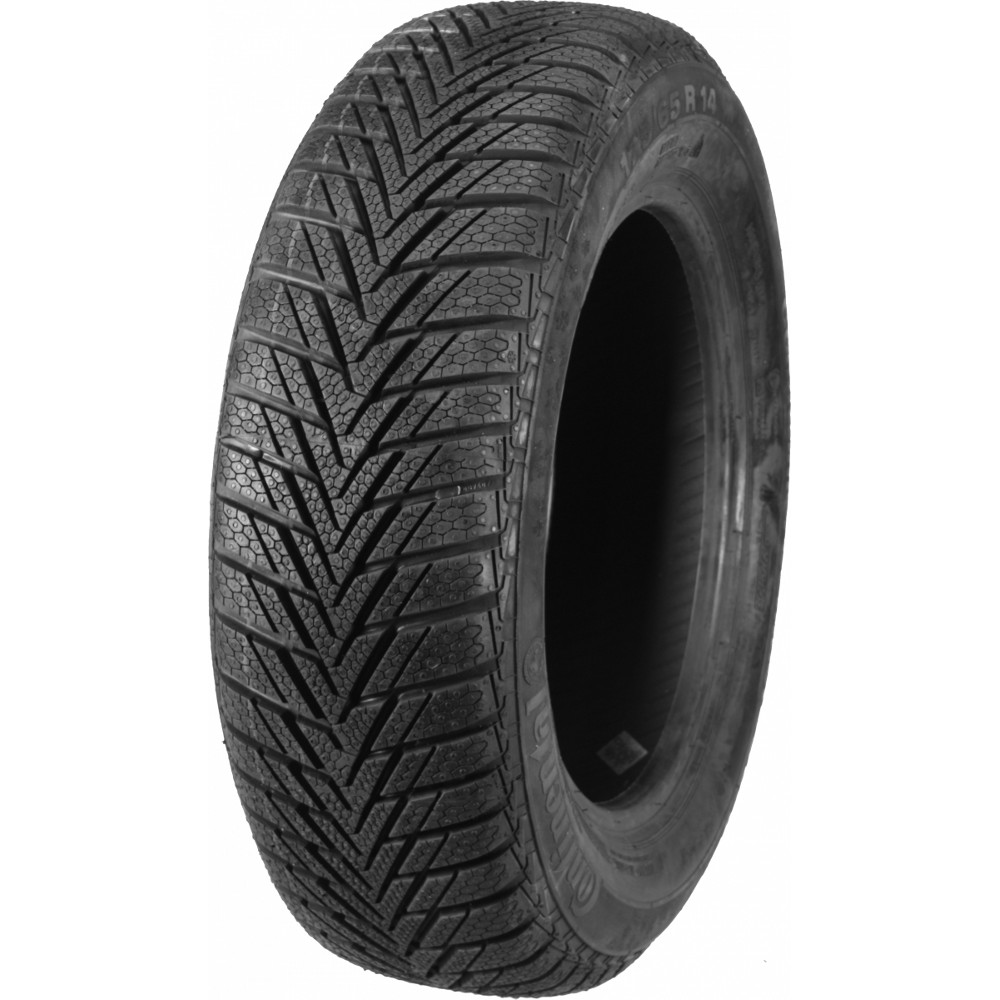 Anvelope IARNA CONTINENTAL WINTER CONTACT TS810 - 205/60 R16 92H