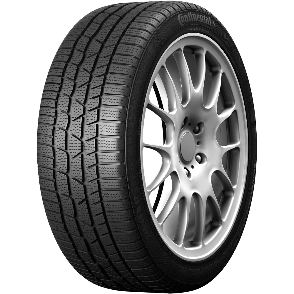 Anvelope IARNA CONTINENTAL WINTER CONTACT TS830P RUN FLAT - 195/55 R16 87H  SSR