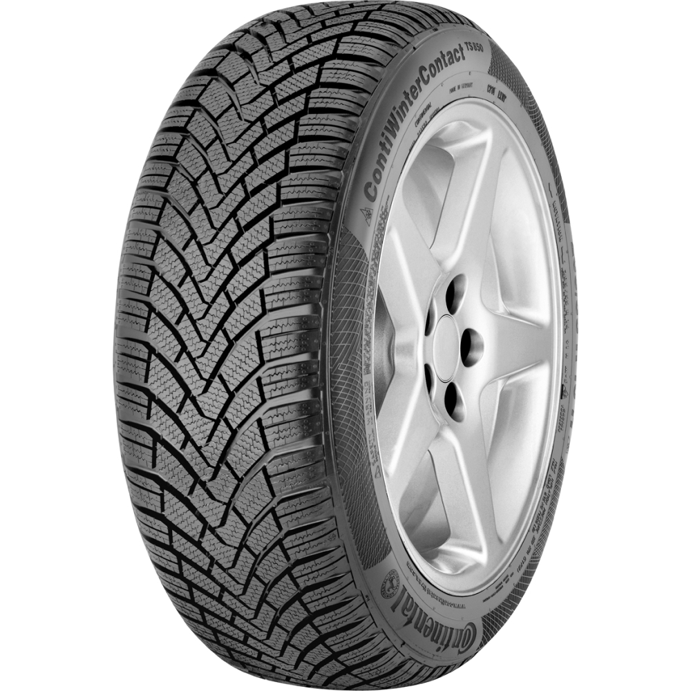 Anvelope IARNA CONTINENTAL WINTER CONTACT TS850P AO - 205/60 R16 92H