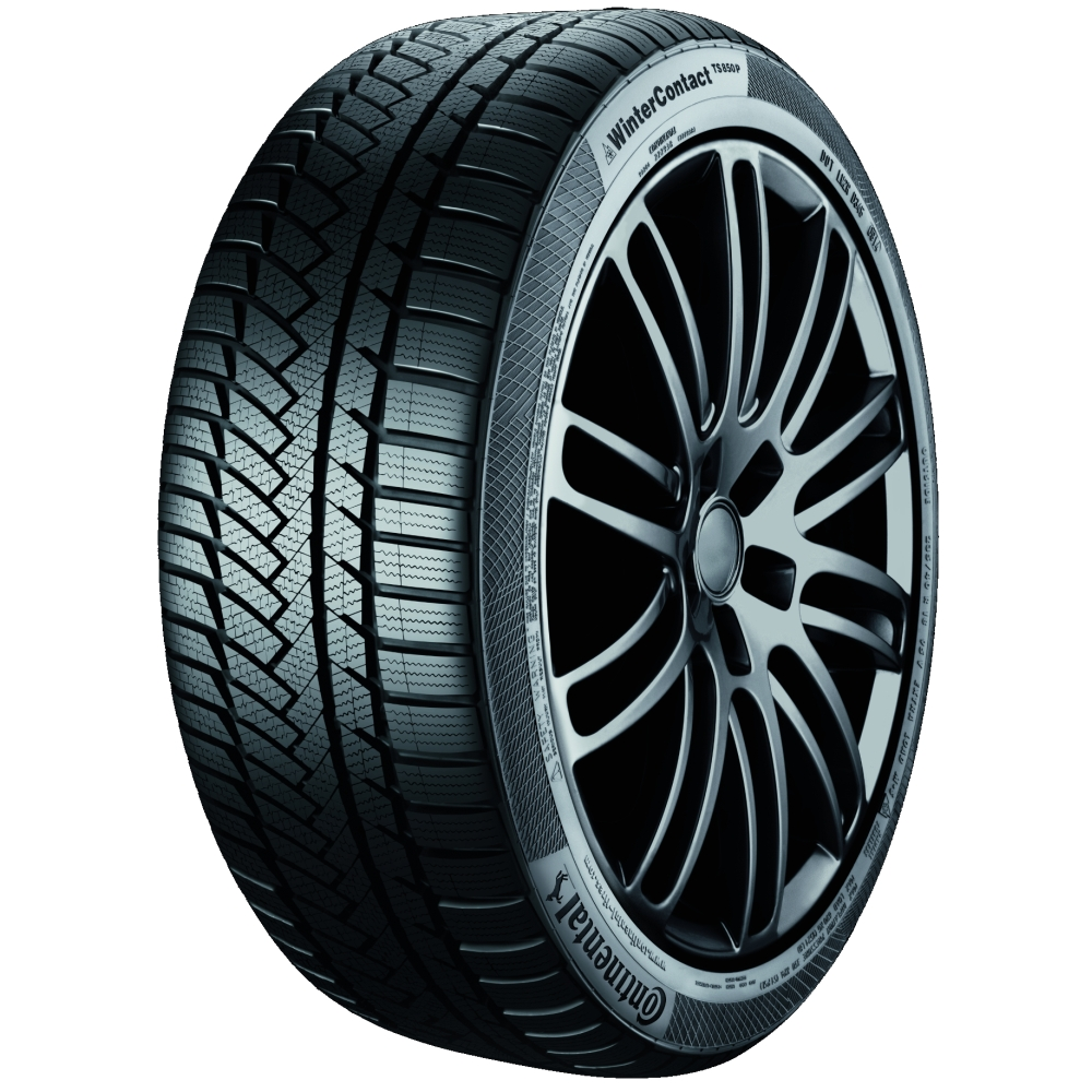 Anvelope IARNA CONTINENTAL WINTER CONTACT TS850P RUN FLAT - 245/45 R18 100V XL SSR