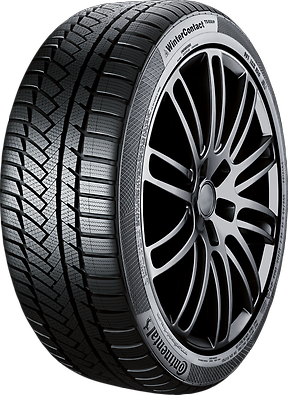 Anvelope IARNA CONTINENTAL WINTER CONTACT TS850P SUV 2018 - 195/70 R16 94H