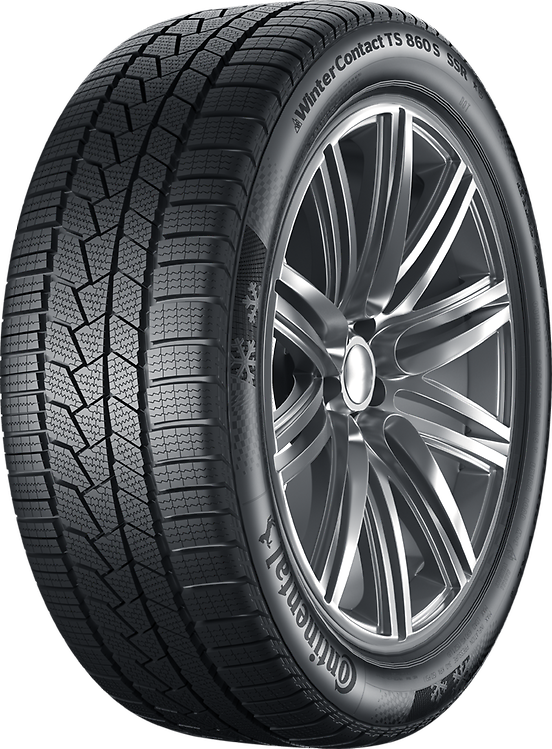 Anvelope IARNA CONTINENTAL WINTER CONTACT TS860S - 205/60 R16 96H XL