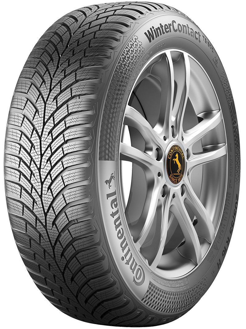 Anvelope Iarna Continental WINTER CONTACT TS870