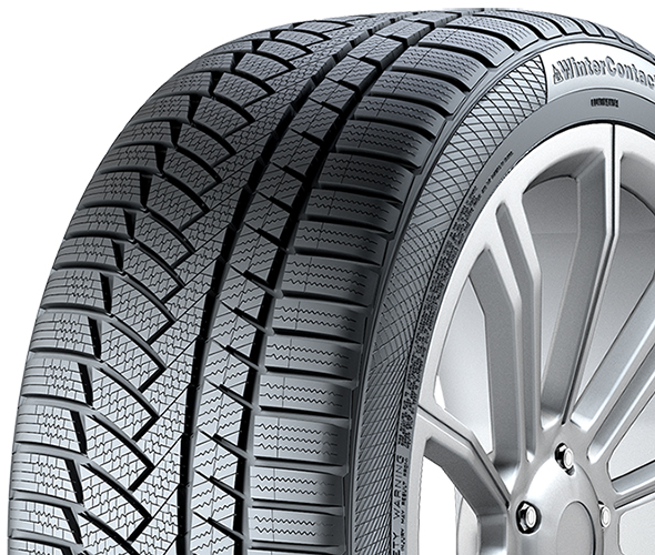 Anvelope IARNA CONTINENTAL WINTER SPORT TS850P SEAL - 235/55 R18 100H