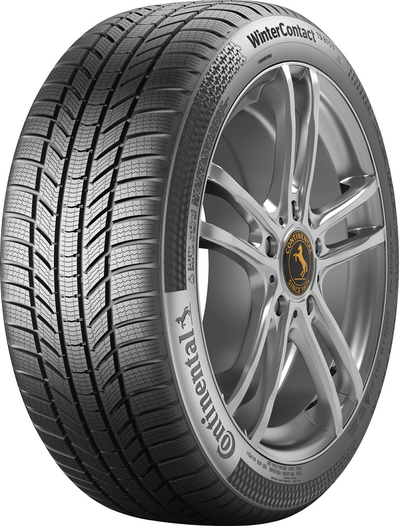 Anvelope IARNA CONTINENTAL WINTER SPORT TS870P - 235/55 R18 100H