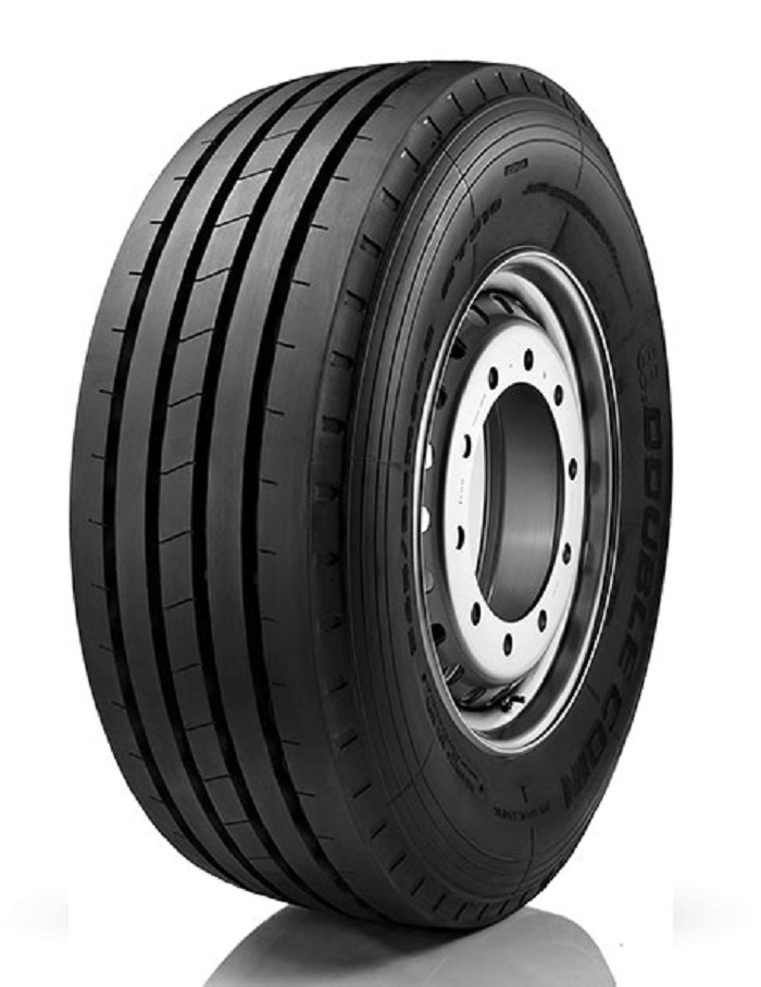 Anvelope CAMIOANE DOUBLE COIN RT 910 - 445/45 R19,5 160J