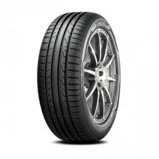 Anvelope Vara Dunlop BLURESPONSE VW1