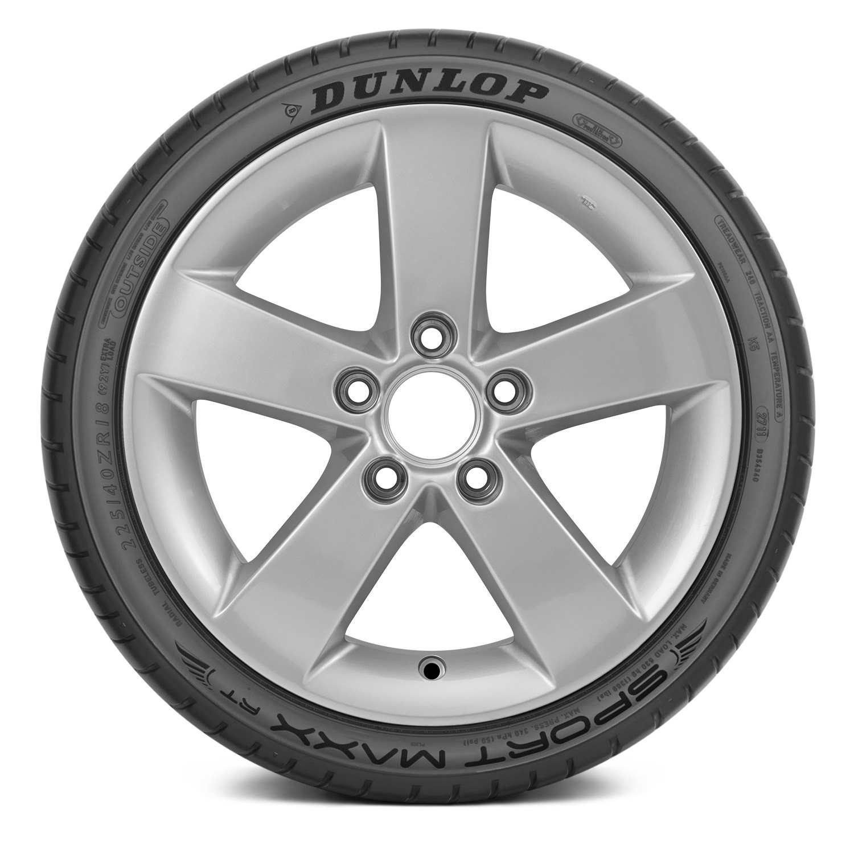 Anvelope Vara Dunlop SPORT MAXX RT2