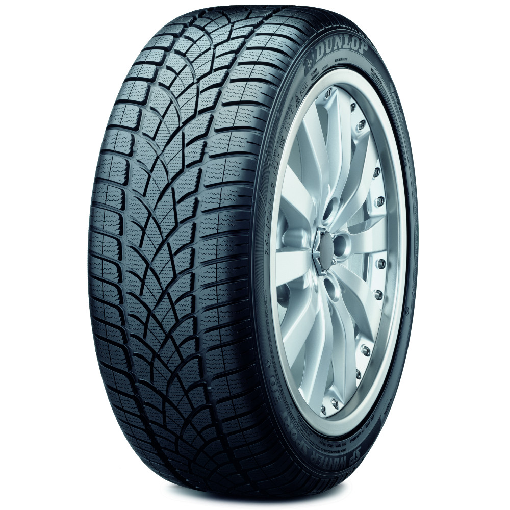 Anvelope IARNA DUNLOP WINTER SPORT 3D RUN FLAT - 185/50 R17 86H XL ROF
