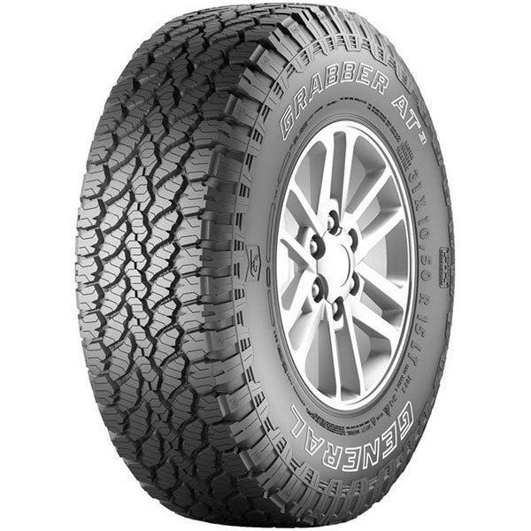 Anvelope IARNA GENERAL TIRE GRABBER AT3 - 235/60 R18 107H XL