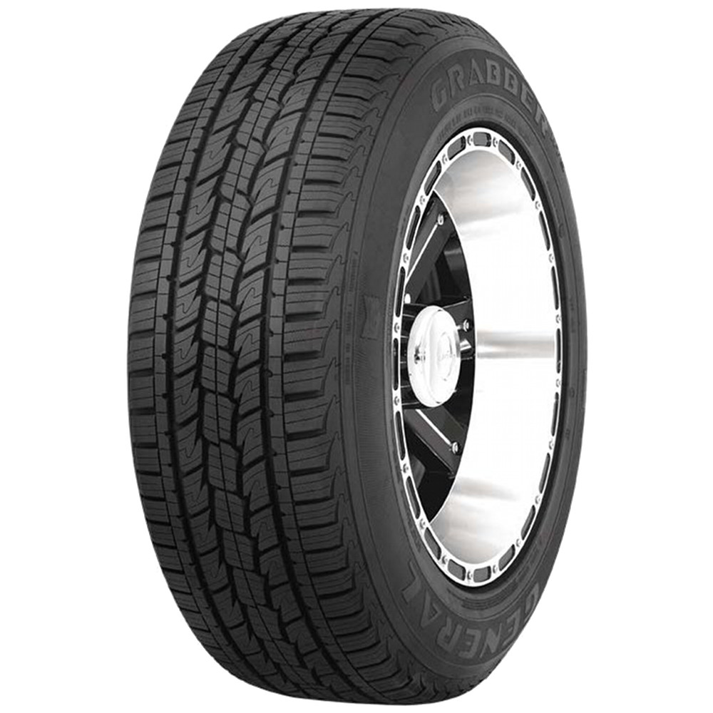 Anvelope ALL SEASONS GENERAL TIRE GRABBER HTS - 265/70 R18 116S