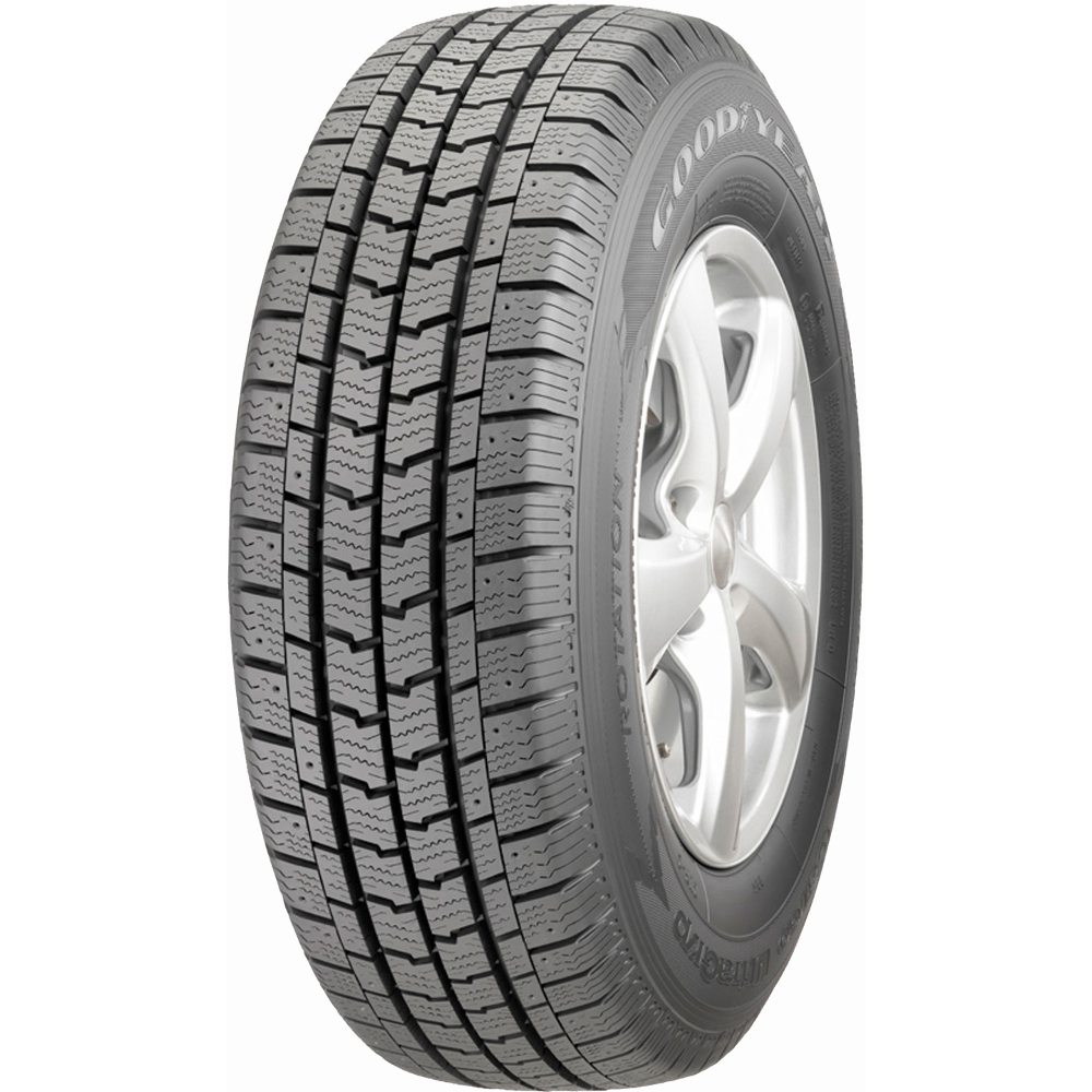 Anvelope ALL SEASONS GOODYEAR CARGO G46 TT - 7,5/- R16C 122/120M