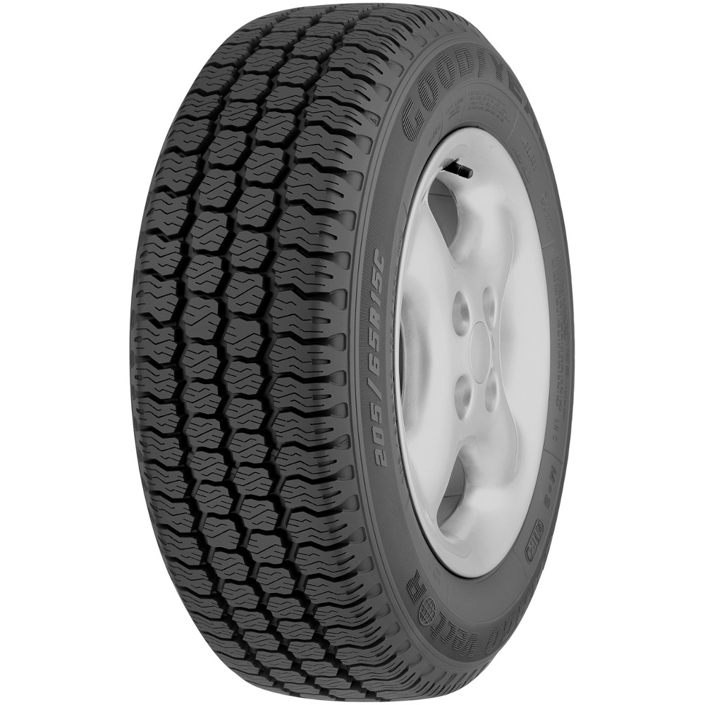 Anvelope ALL SEASONS GOODYEAR CARGO VECTOR - 235/65 R16C 115/113R