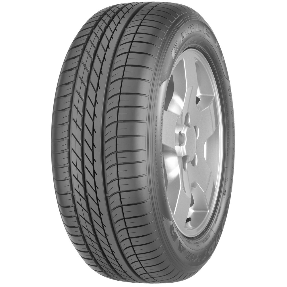 Anvelope VARA GOODYEAR EAGLE F1 ASYMMETRIC 2 SUV - 265/50 R19 110Y XL