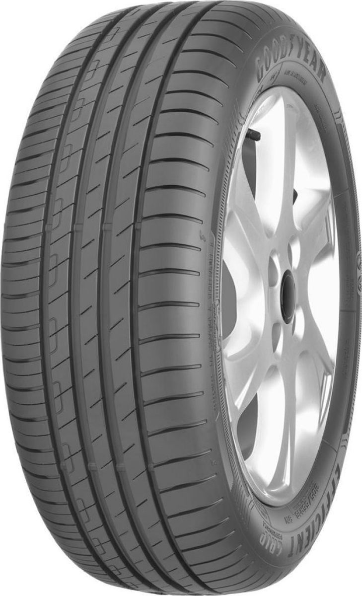 Anvelope VARA GOODYEAR EFFICIENT GRIP PERFORMAMCE DEMO - 185/65 R15 88H