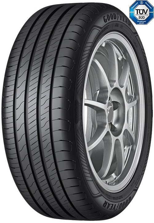 Anvelope VARA GOODYEAR EFFICIENT GRIP PERFORMANCE 2 - 225/50 R18 99V XL