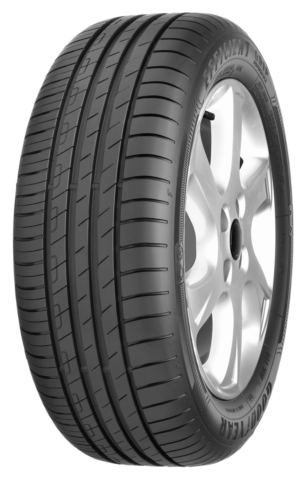 Anvelope VARA GOODYEAR EFFICIENT GRIP PERFORMANCE DOT2014 - 215/60 R16 99W XL