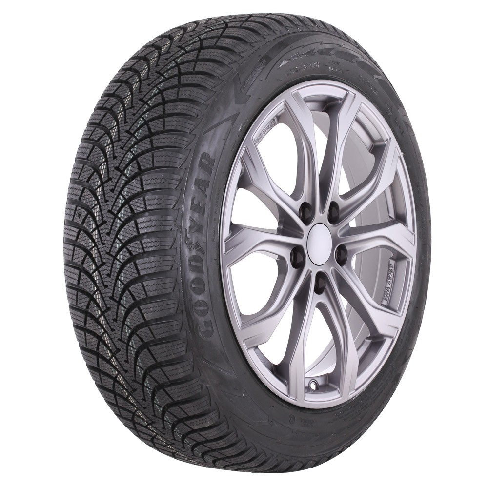 Anvelope IARNA GOODYEAR ULTRA GRIP 9 - 185/65 R14 86T