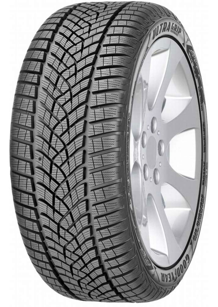 Anvelope IARNA GOODYEAR ULTRA GRIP PERFORMANCE G1 - 195/55 R15 85H