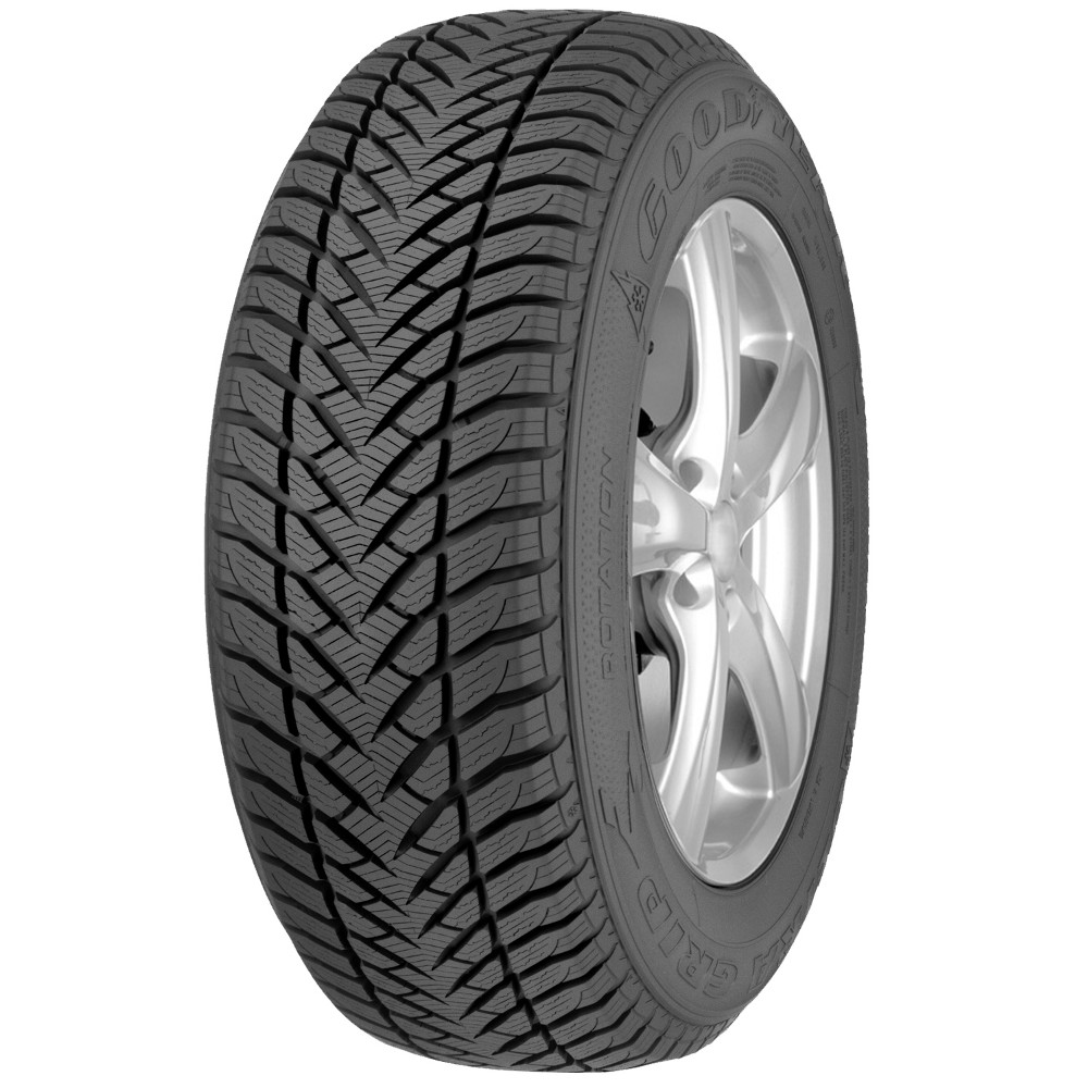 Anvelope IARNA GOODYEAR ULTRA GRIP+ SUV - 255/60 R17 106H