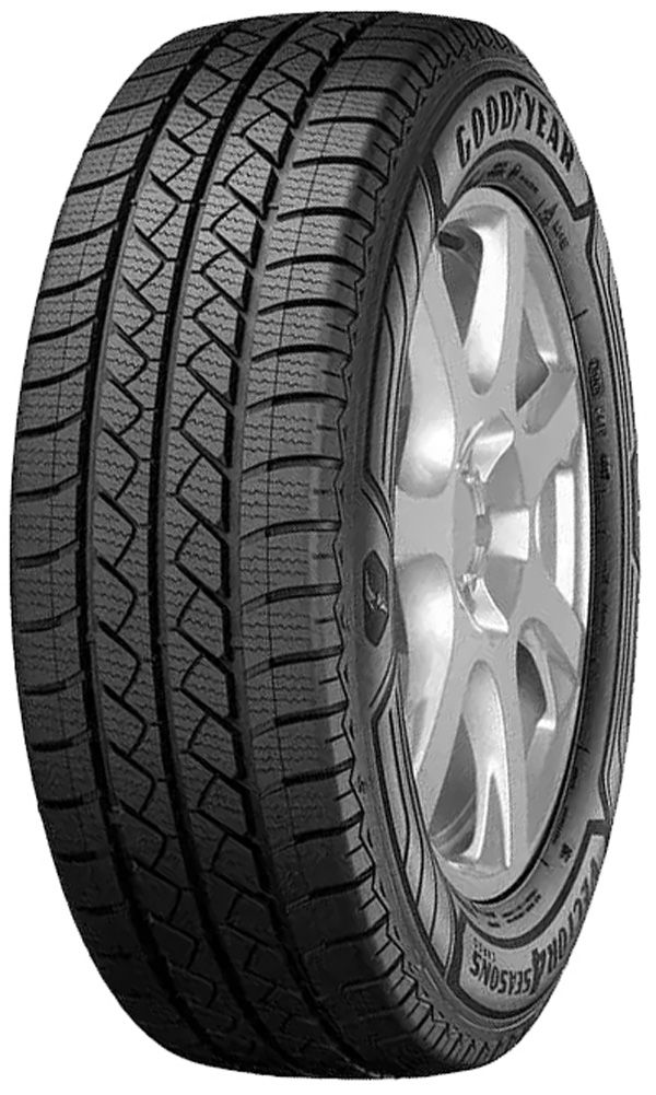 Anvelope ALL SEASONS GOODYEAR VECTOR 4 SESONS CARGO - -/- R16C