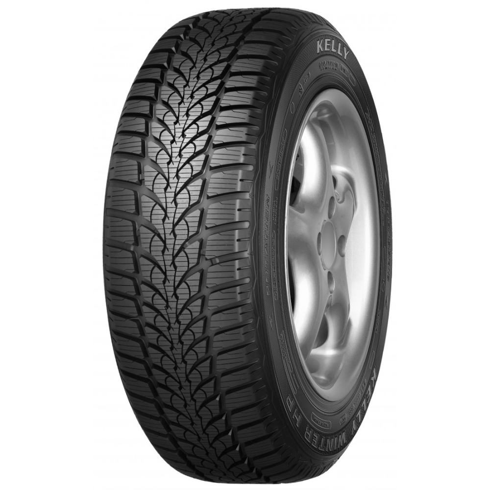 Anvelope IARNA KELLY WINTER HP - 195/65 R15 91H