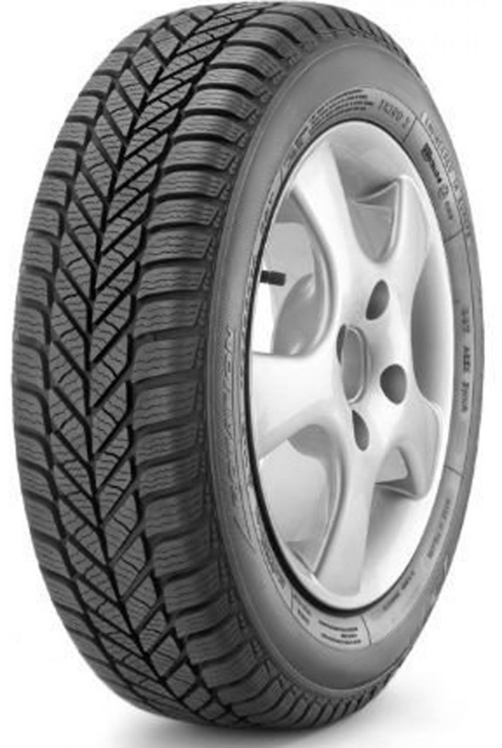 Anvelope IARNA KELLY WINTER ST - 185/65 R15 88T